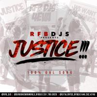 RFB DJS PRESENTS JUSTICE!!!  100% GAL SONG MIXED BY DJ ROOKIE