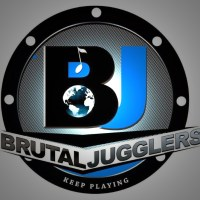 BRUTAL JUGGLERS FAMILY PRESENTS PRE EASTER BBQ AND LIME 26TH MARCH PROMO MIXTAPE