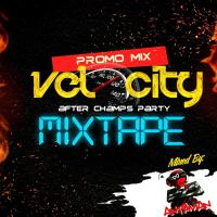 REBEL SOUND VELOCITY PROMO MIXTAPE MIXED BY DJ ANTS MAN