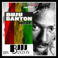 DJ SNIPER PRESENTS 100% BUJU BANTON MIXTAPE