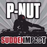 P-NUT FROM SUDDEN IMPACT PRESENTS OLD SCHOOL MIX PT3