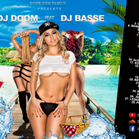 DJ DOOM FEAT DJ BASSE – HEY YO MIXTAPE
