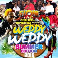 STONE LOVE AT WEDDY WEDDY – SUMMER EDITION 13TH JULY 2016