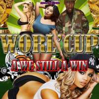 KHARISMATIK SOUND PRESENTS WORL CUP A WE STILL A WIN MIX TAPE