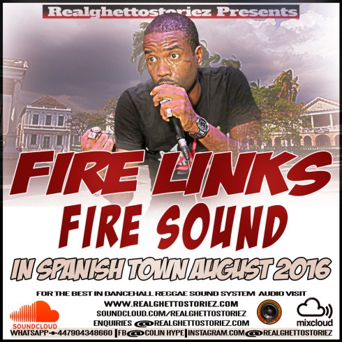 fire-links-in-spanish-town