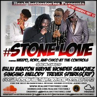RETRO SUNDAY'S PART 12 – STONE LOVE AT CLUB JORDAN OCTOBER 1992