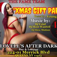 XMAS GIFT PARTY FT DJ VYTAL, DJ MOST WANTED N DJ SLOW MOTION 24TH DEC 2016