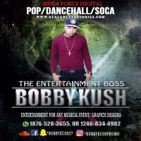 BOBBY KUSH PRESENTS THE  KUSHTAPE VOL 1