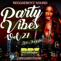 REGGAEBOYZ SOUND AT CRYSTALS FEBRUARY 24TH 2017
