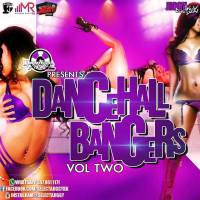 UNIVERSAL VIBES SOUND PRESENTS DANCEHALL BANGERS  MIXTAPE VOL TWO