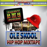 TRINITY SOUNDZ PRESENTS OLD SCHOOL HIP HOP MIXTAPE