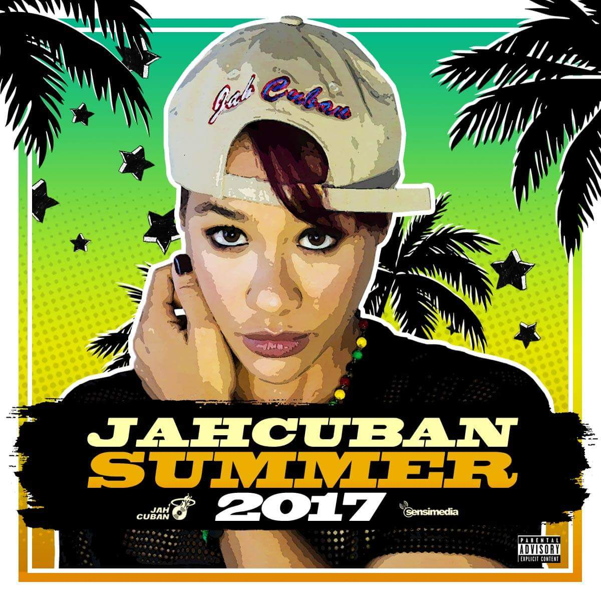 JAHCUBAN SOUND - SUMMER MIX 2017