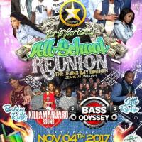 ALL SCHOOL REUNION 4TH NOVEMBER PROMO MIX -LADIES EDITION BY DJ SLOW MOTION