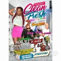 GOLD STAR SOUND PRESENTS WALLY BRITISH CLEAN N FRESH BRIGHT COLOURS AUG 27TH PROMO MIX