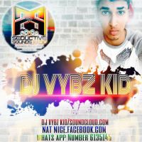 DJ VYBZ KID PRESENTS MONEY MIX MIXTAPE