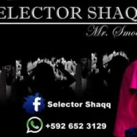 SELECTOR SHAQQ PRESENTS REALITY VIBES PART 3