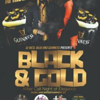 ONEVOICE FAMILY AT BLACK AND GOLD AFFAIR  SAT 21ST APRIL 2018