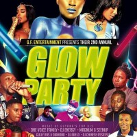 ONEVOICE FAMILY AT G.F ENTERTAINMENT  2ND ANNUAL GLOW PARTY 28TH APRIL 2018