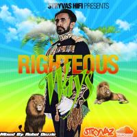 STRYVAZ PRESENTS THE RIGHTEOUS WAY EFFECTS