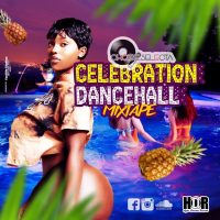 CHOICE SELECTA PRESENTS CELEBRATION MIXTAPE