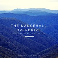 SELECTOR EXCLUSIVE PRESENTS DANCEHALL OVERDRIVE