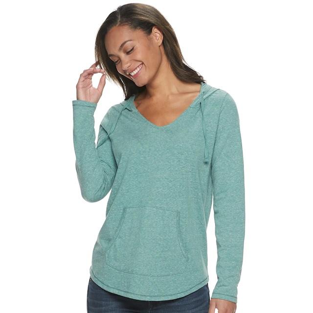 SonomaHoodedShirt