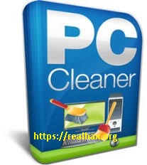 PC Cleaner Pro 2020 Crack With Licence key