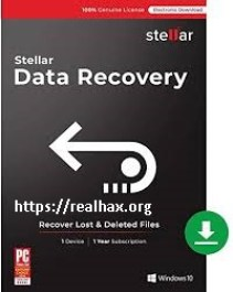 Stellar Data Recovery for iPhone 5.0.0.6 Crack Licence Key