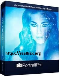 PortraitPro 19.0.5 Crack & Licence Key 2020