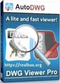 AutoDWG DWGSee Pro 2020 Crack With Licence Key