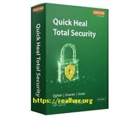 Quick Heal Total Security 2020 Crack With Latest Version