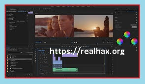 Adobe premiere pro 2020 crack With Serial Key Free Download