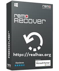 Remo Recover 5.0.0.42 Crack With Full Activation Key 2020