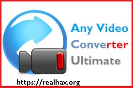 Any Video Converter Ultimate 7.0.3 Crack With Serial 2020