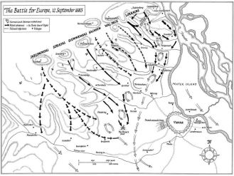 Battle of Vienna 2