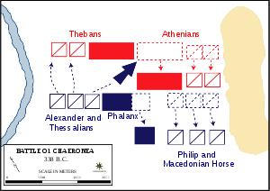 Battle of Chaeronea