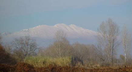Mount pangaeum