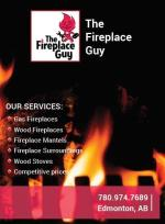 The Fire Place Guy