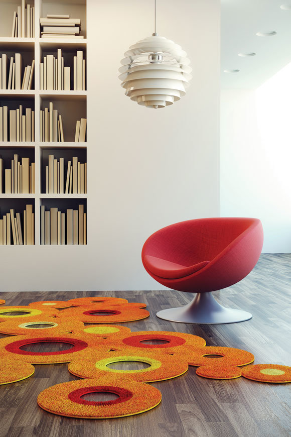 Latest Trends in Rugs