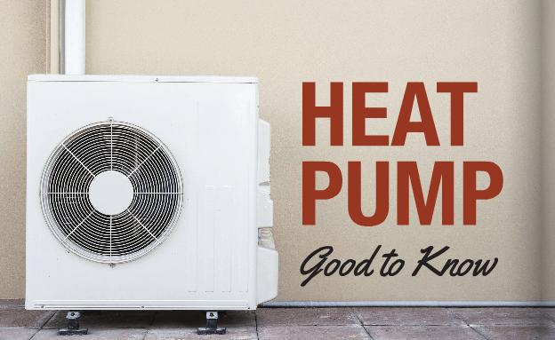 Heat Pump – Good to Know