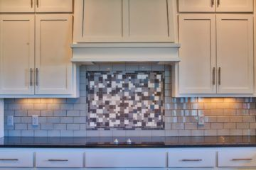 Backsplash Trends