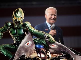 Joe Biden's Vice President