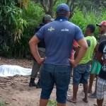Paciente psiquiátrico mata vizinho idoso durante suposto surto na zona rural de União no Piauí