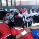 Torcedores freitenses devem invadir Esperantina para a grande final da Copa Norte de Futsal
