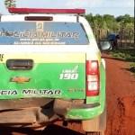 Polícia prende um dos acusados de manter família refém durante assalto em Lagoa Alegre