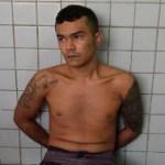 Jovem  é preso após trocar tiros com policial em Teresina