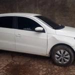 Carro roubado em Timon é encontrando sendo usado em União