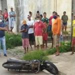 Suspeito de assalto é morto a tiros na zona sul de Teresina