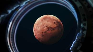 Rover da Nasa irá fabricar oxigênio em Marte