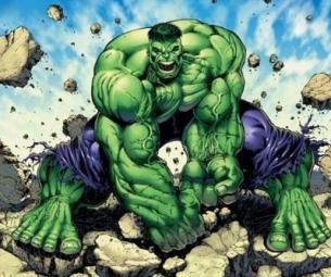A Ciência dos Super-Heróis: Hulk